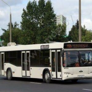 фото 3 Автобус MAЗ 103476