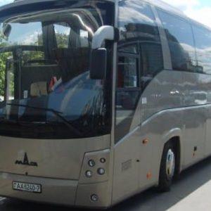фото 10 Автобус MAZ 251062 туристический
