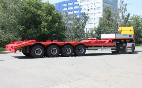 HARTUNG высокорамный гп 79 тонн 1 купить