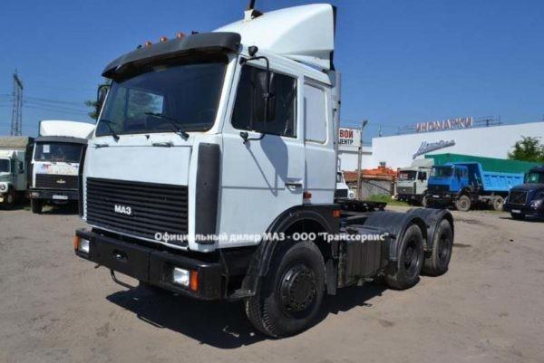 МАЗ 642208 230 1 купить