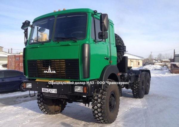 МАЗ 6425X9 450 051 1 купить