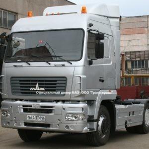 МАЗ 64А028 520 020 для опасных грузов 1 купить