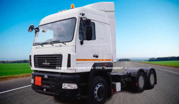 МАЗ 64А028 520 020 для опасных грузов 2 купить