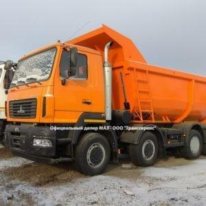 МАЗ 6516C9 580 000 1 купить