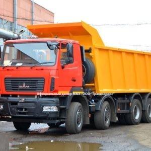 МАЗ 6516V8 521 000 1 купить