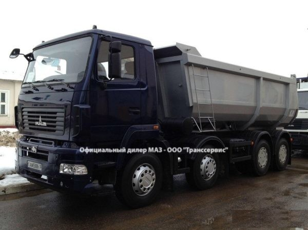 МАЗ 6516V8 523 000 1 купить