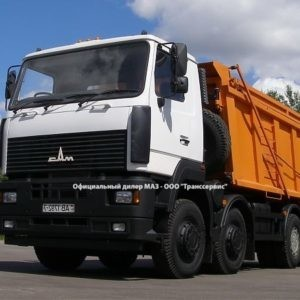 МАЗ 6516W8 420 000 1 купить