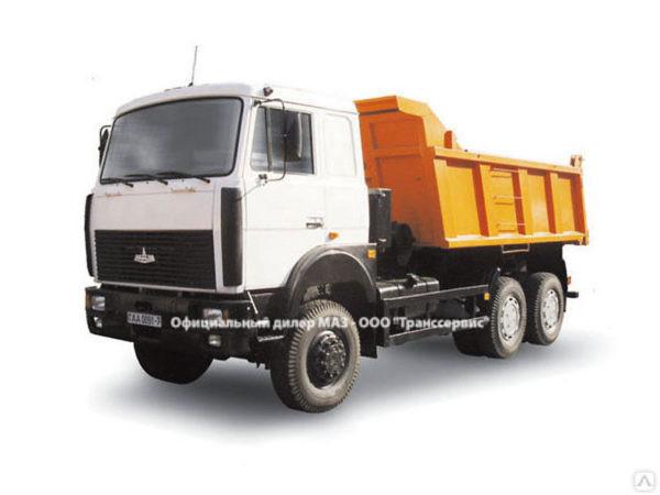МАЗ 6517Х5 480 000 1 купить