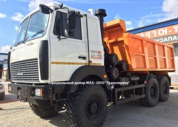 МАЗ 6517Х9 410 051 1 купить