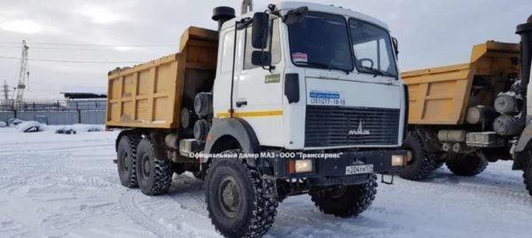 МАЗ 6517Х9 410 051 2 купить