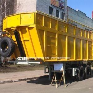 МАЗ 950600 030 щеповоз 1 купить