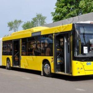фото 2 Автобус МАЗ 215069