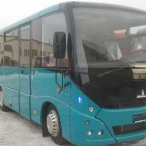 фото 5 Автобус маз 241030 пригородный