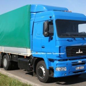 maz 6312c9