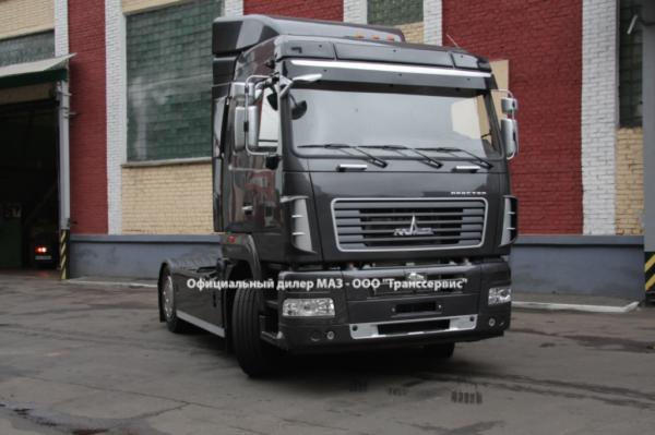 Автомобиль седельный тягач МАЗ 5440B9 1450 030