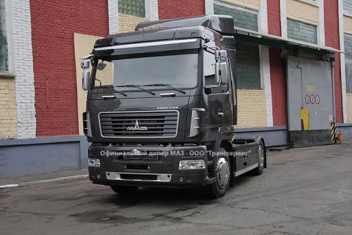 седельный тягач МАЗ 544017 420 031 купить  Хабаровск   MAZ