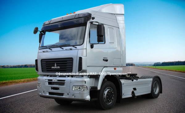 седельный тягач МАЗ 544028 520 030  купить  Хабаровск