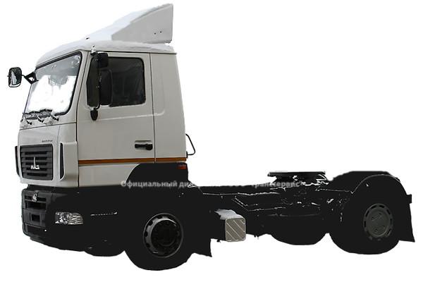 Седельный тягач МАЗ 5440B3 1480 030 купить 1