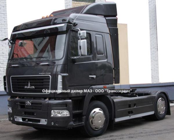 седельный тягач МАЗ 5440B7 1420 030 купить