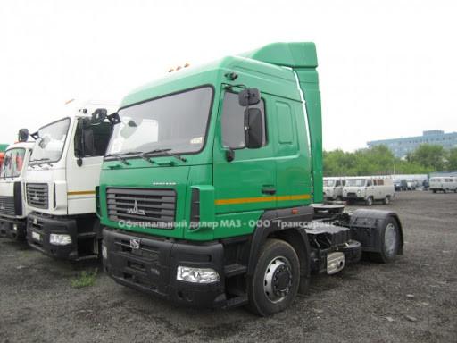 седельный тягач МАЗ 5440Р9 1420 030  купить   Хабаровск