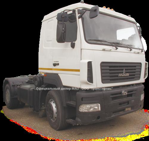 седельный тягач МАЗ 5440В9 8429 013  купить Хабаровск