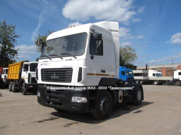 Седельный тягач МАЗ 5440W8 1470 030   купить